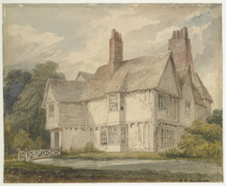 St Mary''s Rectory, Newington, Surrey